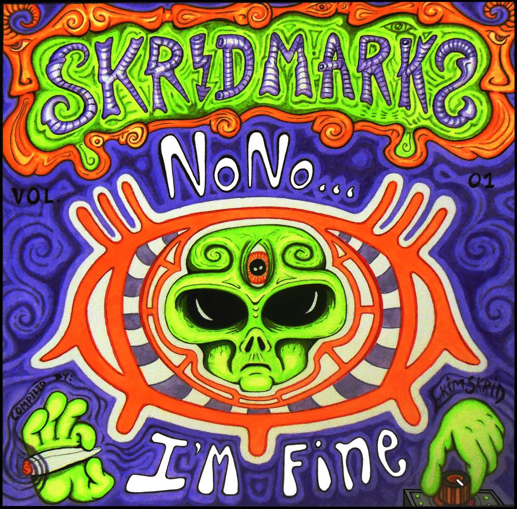 Skridmarks-No-No-I'm-Fine-Compiled-by-EkimskriD